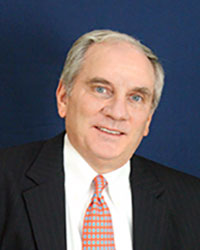 William A. Peak, CPA