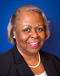 Janice F. White