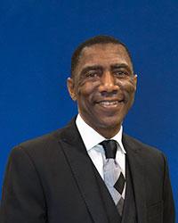 Pastor Emanuel M. Myrick, Jr.