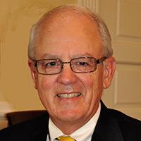 Douglas C. Naismith