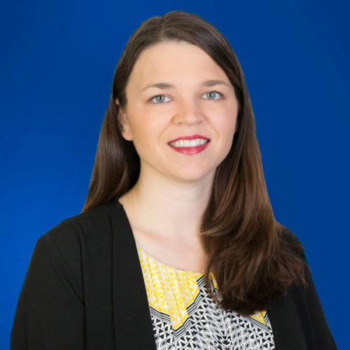Melissa Eggen