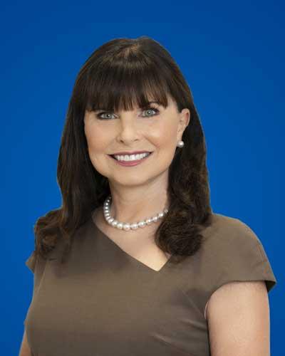 Mary C. Haddad
